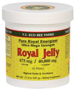 royal jelly for pregnancy